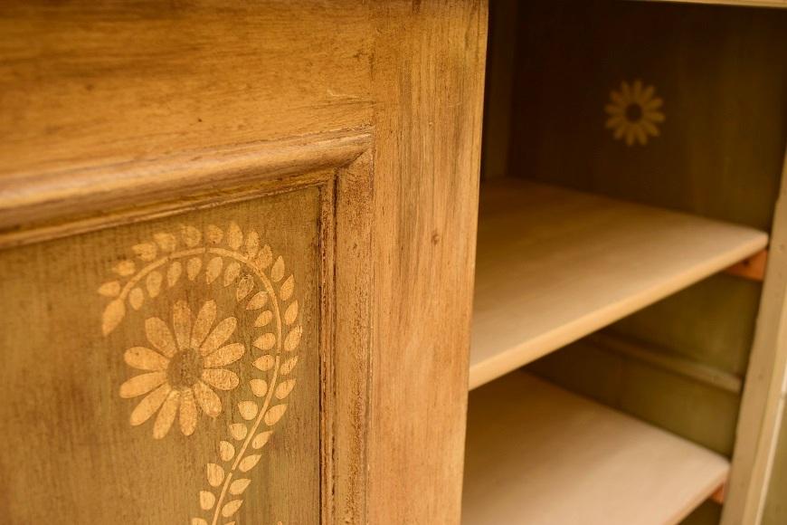 Ónémet szekrény (4)