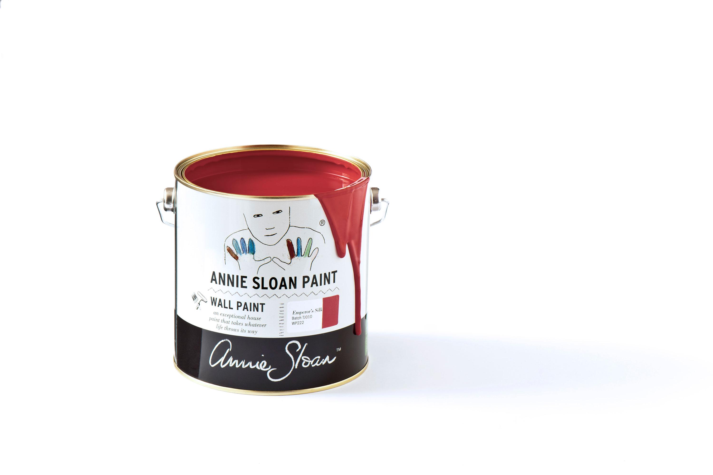 Annie Sloan Emperor's Silk falfesték