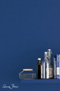 Annie Sloan NapoleonicBlue falfesték