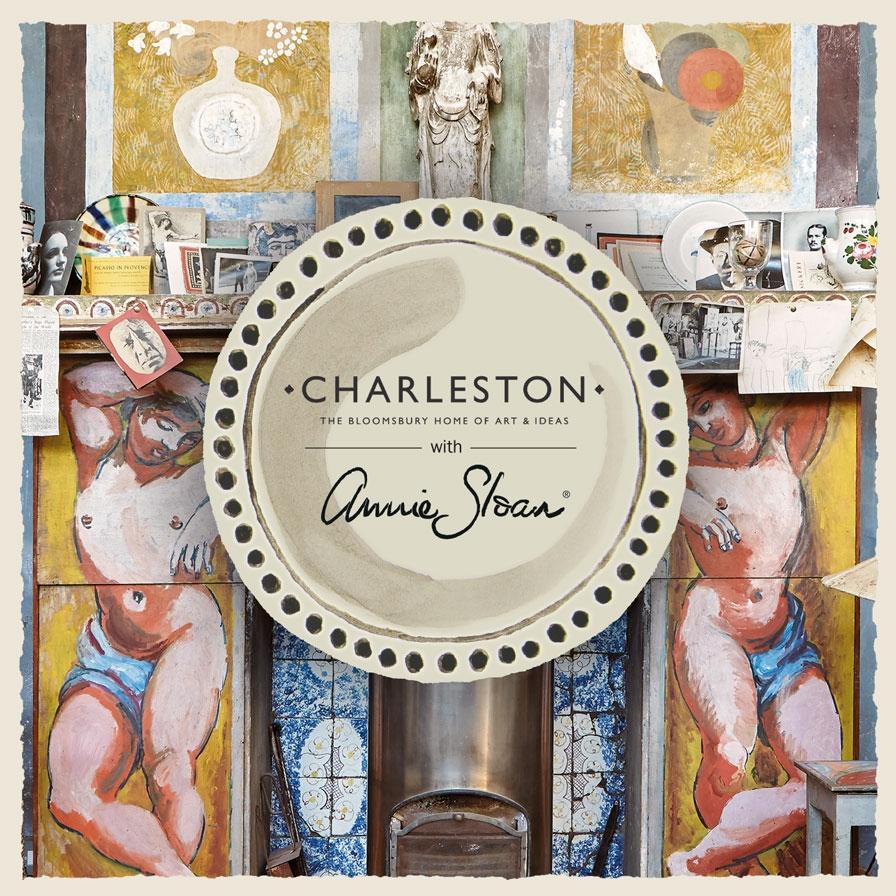 Három új szín és egy történet, Charleston