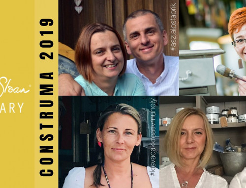 CONSTRUMA 2019