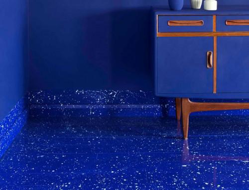 Galaxis útikalauz bútorfestőknek