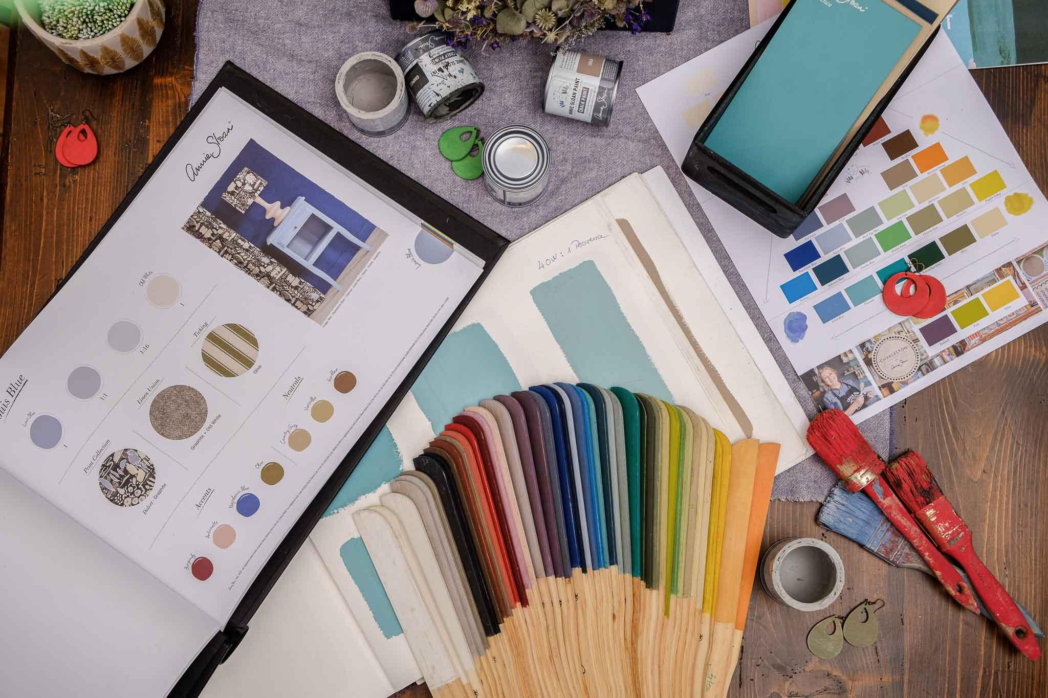 3 kérdés, ami segít abban, hogy megtaláld a bútorodhoz illő színt