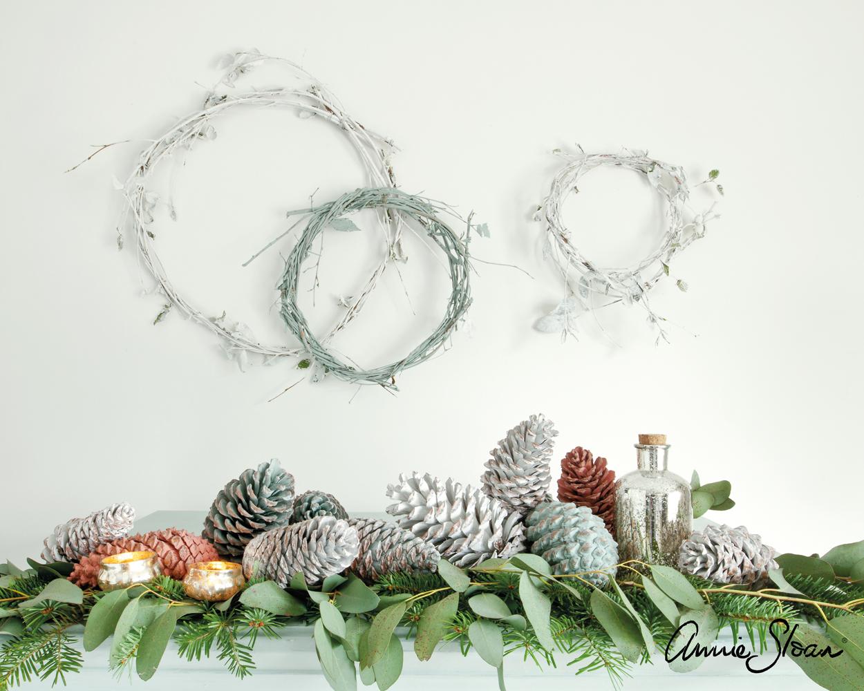 Karácsonyi dekorötlet az utolsó pillanatra!